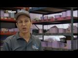 Короли аквадизайна: Капремонт аквариума